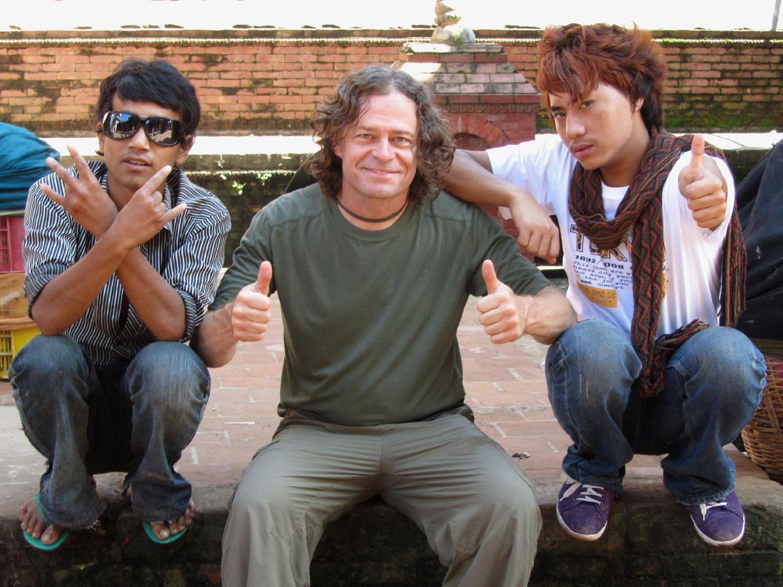 Nepal-Bhaktapur-Drug-Dealers