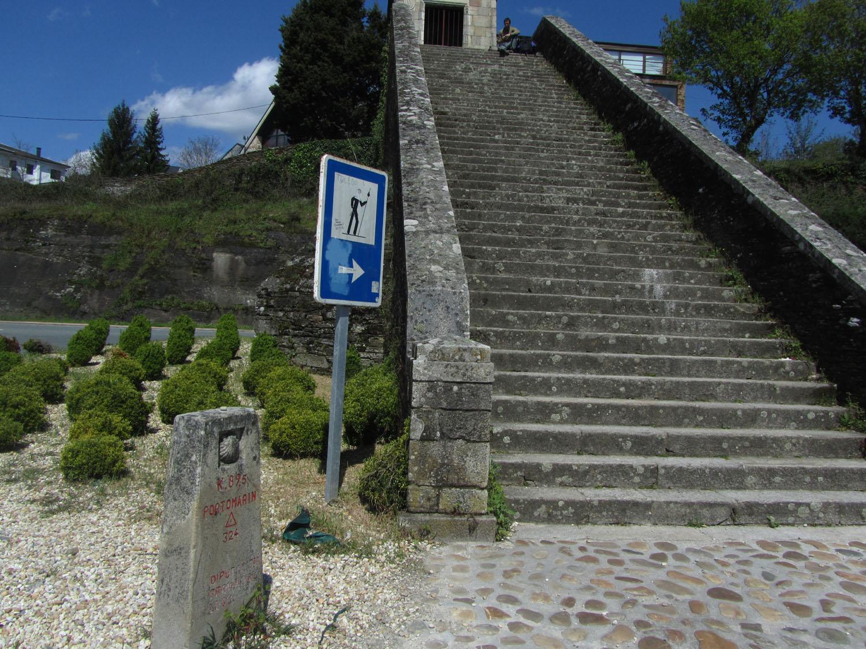 Camino-De-Santiago-Sights-And-Scenery-Portomarin