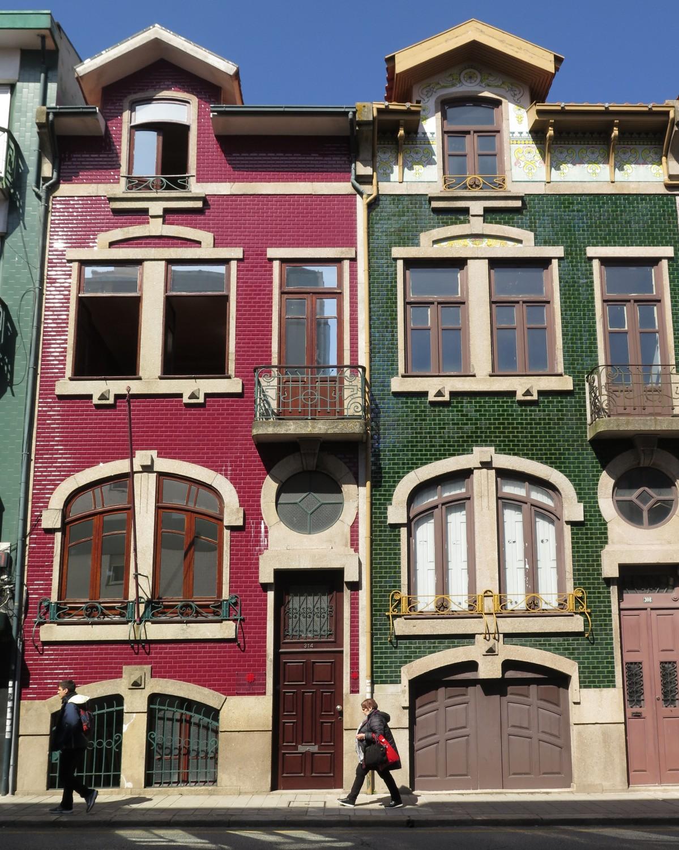 portugal-porto-architecture
