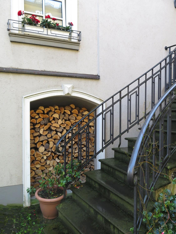 Germany-Rhine-River-Valley-Rudesheim-Woodpile