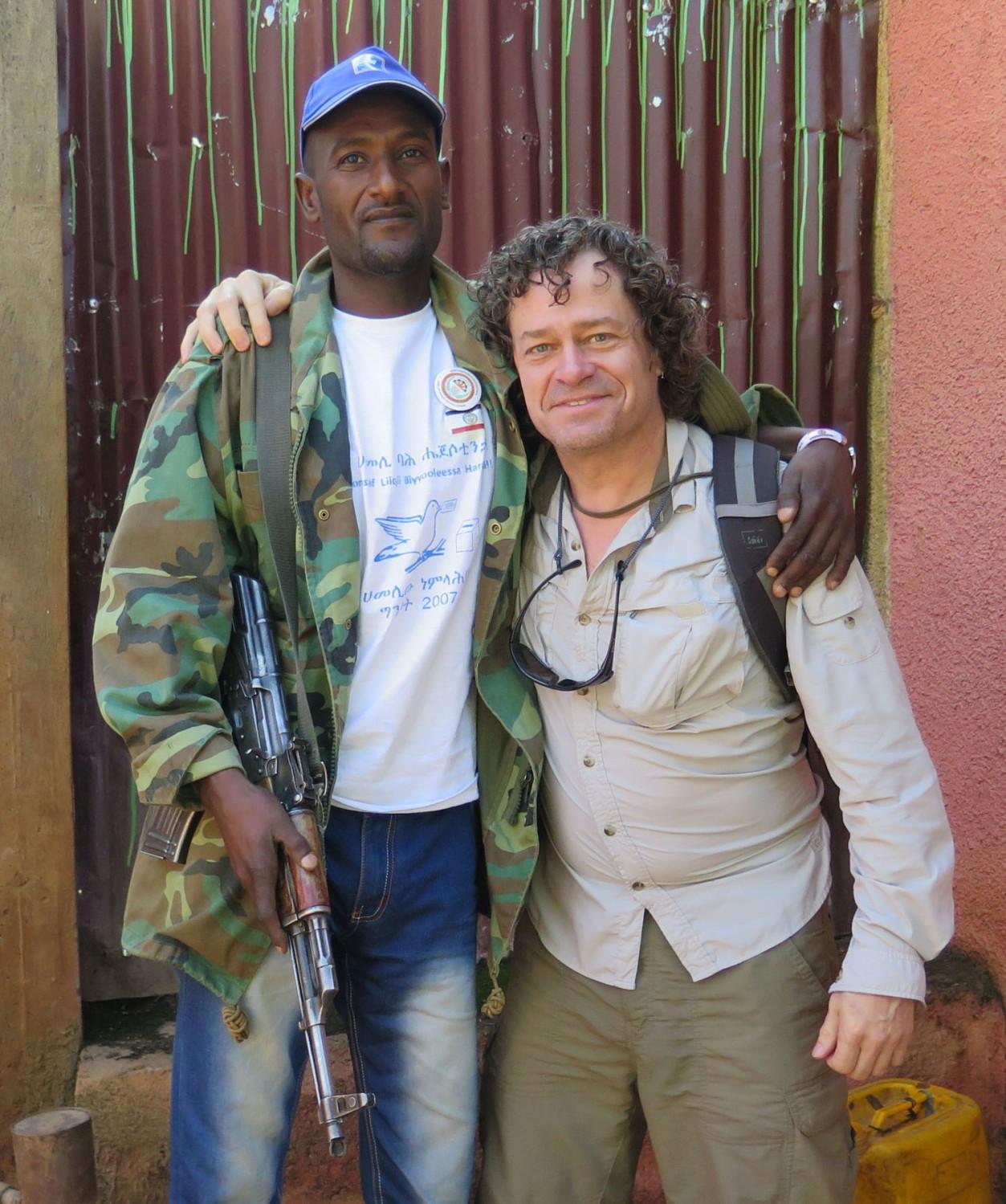 Ethiopia-Harar-Mohammed-Suker-Frank-Peter