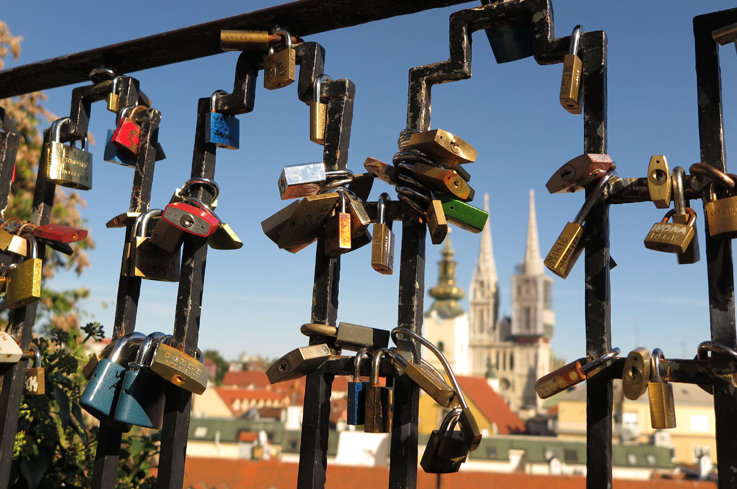 croatia-zagreb-locks