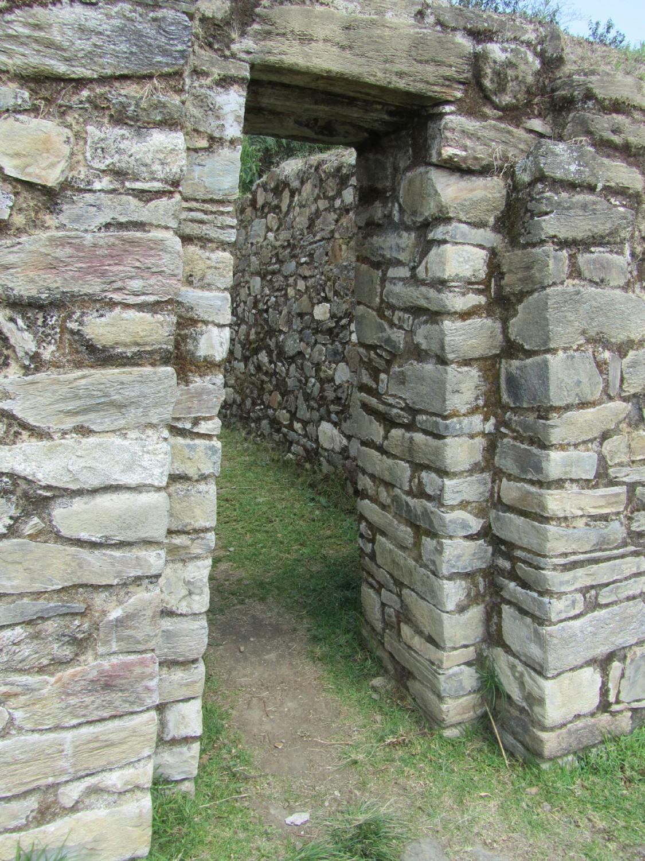 Peru-Salkantay-Trek-Day6-Llactapata-Ruins