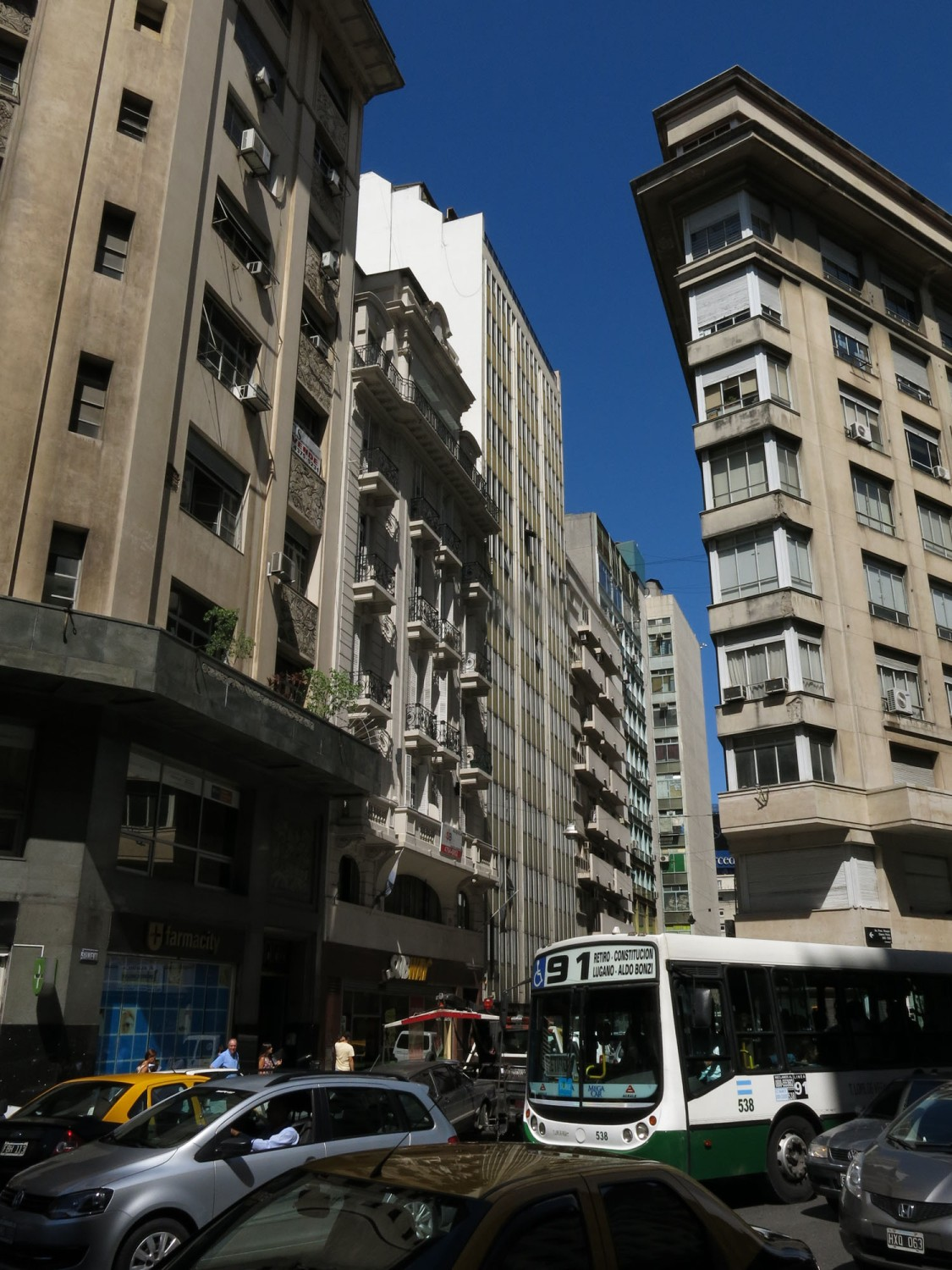 Argentina-Buenos-Aires-Street-Scenes-Buildings