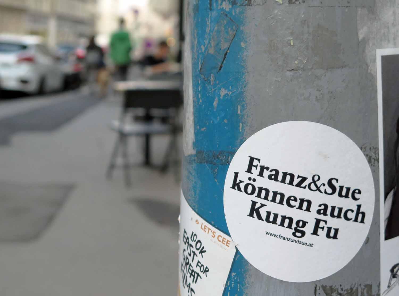Austria-Vienna-Franz-Und-Sue