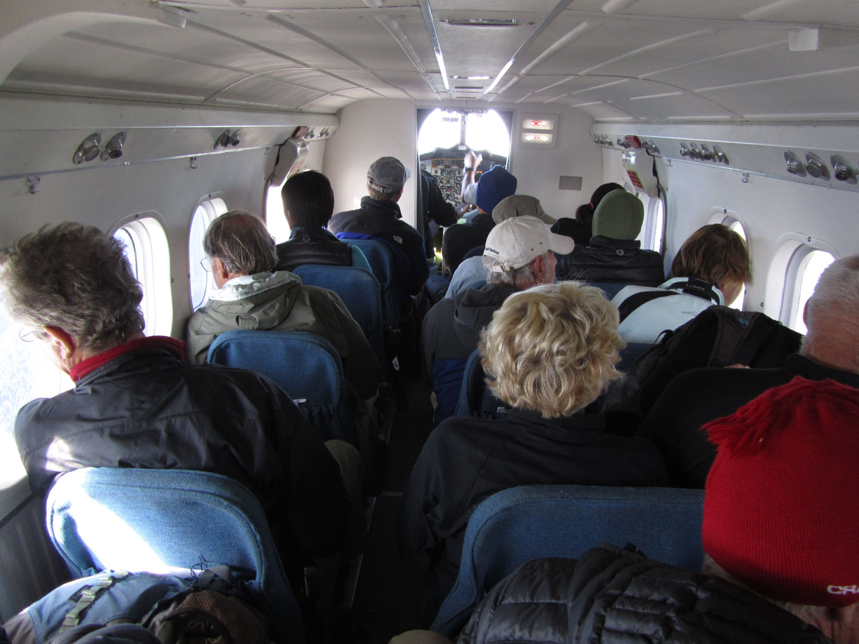 Nepal-Everest-Region-Trek-Day-01-Flight-Kathmandu-To-Lukla