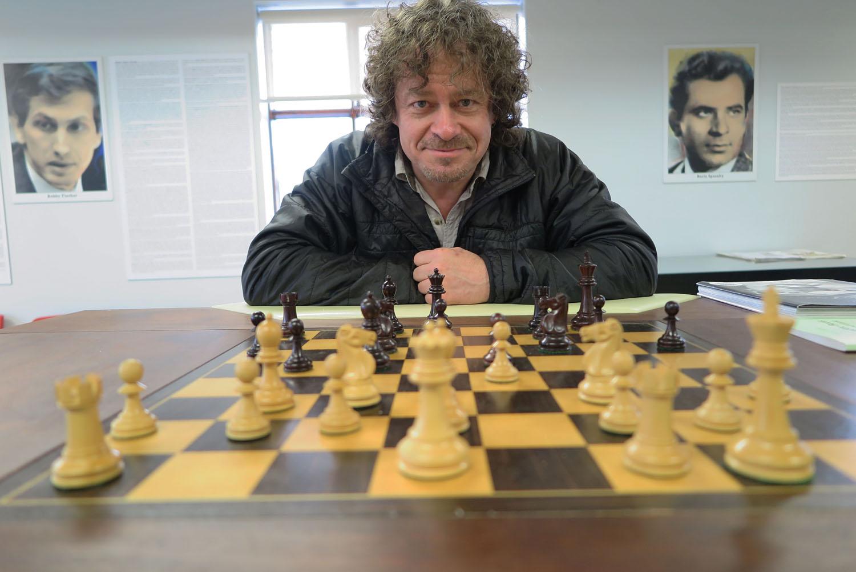 Iceland-Bobby-Fischer-Chess-Board