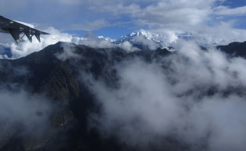 Nepal-Everest-Region-Trek-Day-10-Flight-Lukla-To-Kathmandu