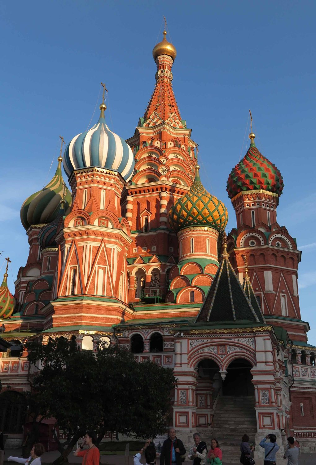 Russia-Moscow-Saint-Basils-Cathedral