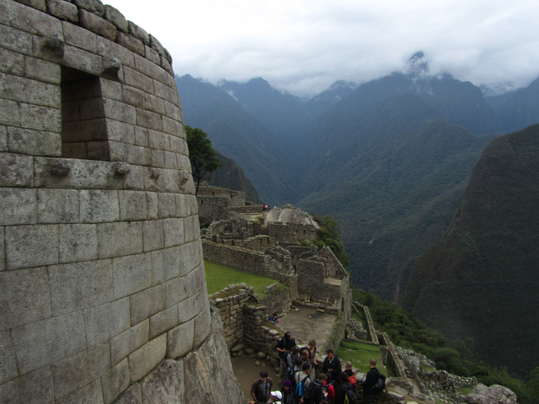 Peru-Machu-Picchu-Sun-Temple