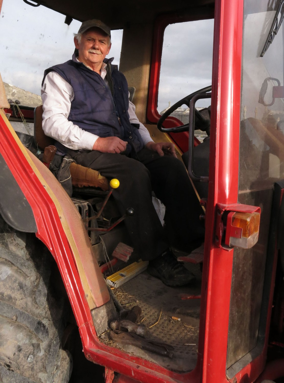 Ireland-People-Quilty-Farmer