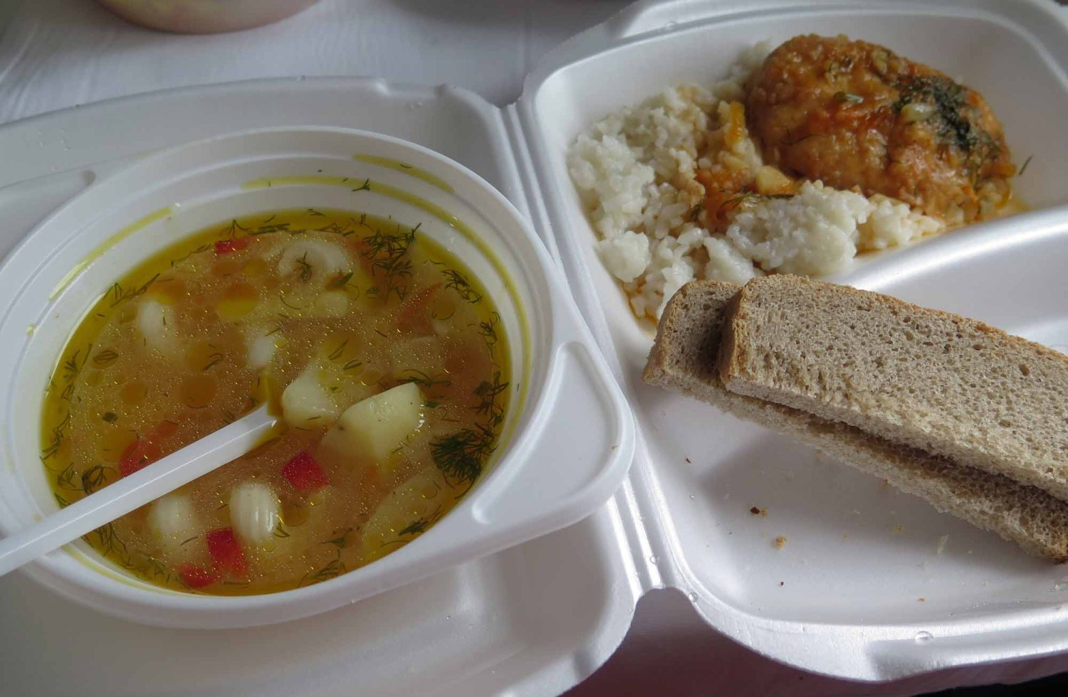 Russia-Trans-Siberian-Railway-Food-And-Drink-Lunch
