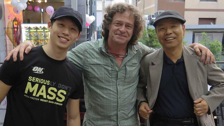 Korea-Seoul-Piano-Fellows