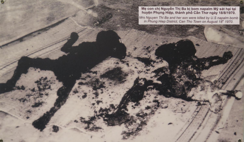Vietnam-Ho-Chi-Minh-City-War-Remnants-Museum-Napalm-Victims