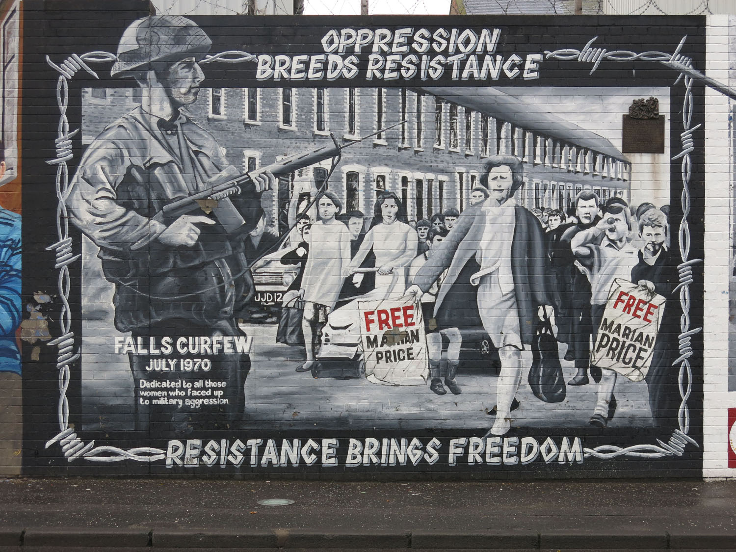 Northern-Ireland-Belfast-The-Troubles-Republican-Mural-Marian-Price