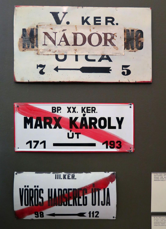 hungary-budapest-national-museum-soviet-street-names