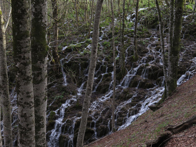 Croatia-Plitvice-Lakes