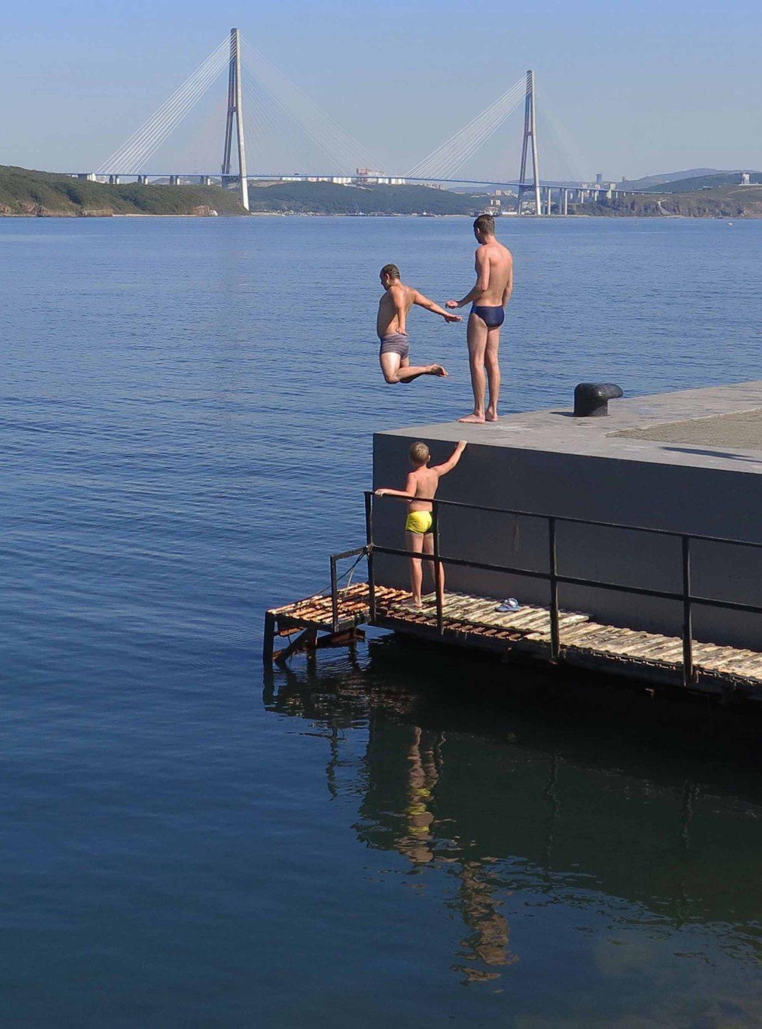 Russia-Trans-Siberian-Railway-Vladivostok-Swimming