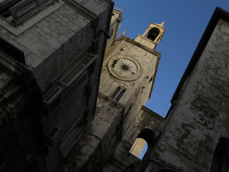Croatia-Split-Diocletians-Palace