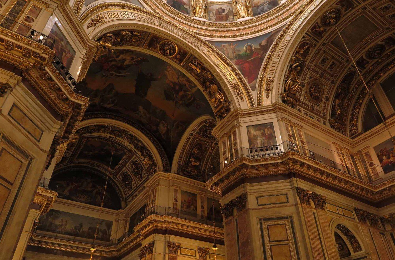Russia-Saint-Petersburg-Saint-Isaacs-Mosaics