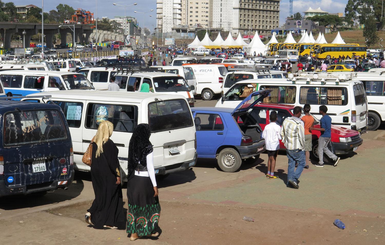 Ethiopia-Addis-Ababa-Meskel-Square