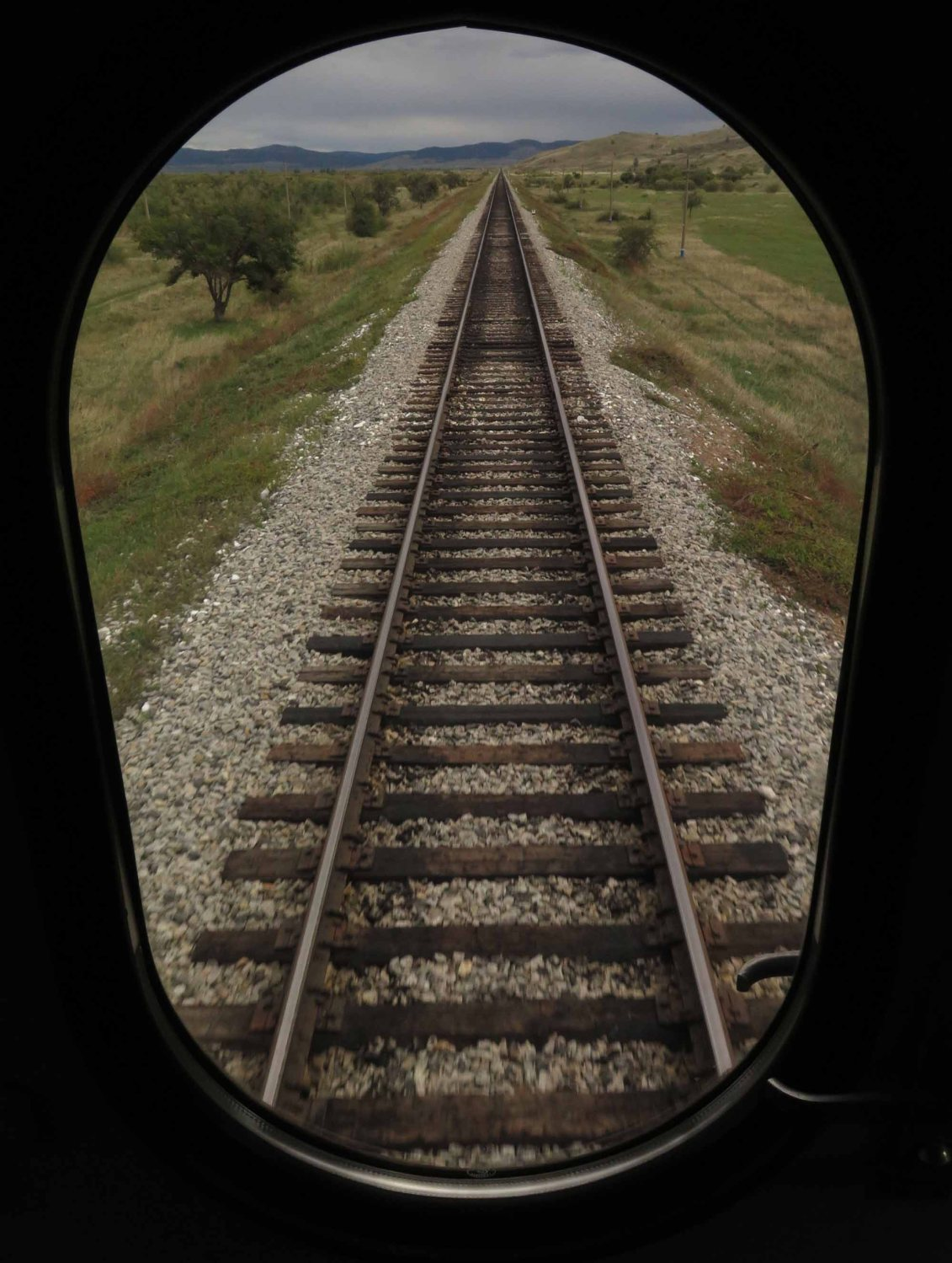 Russia-Trans-Siberian-Railway-Tracks
