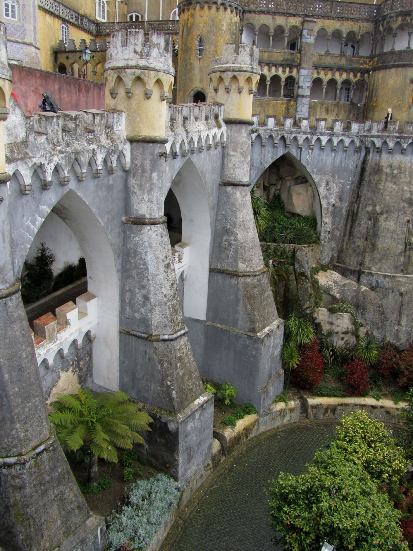 Portugal-Sintra