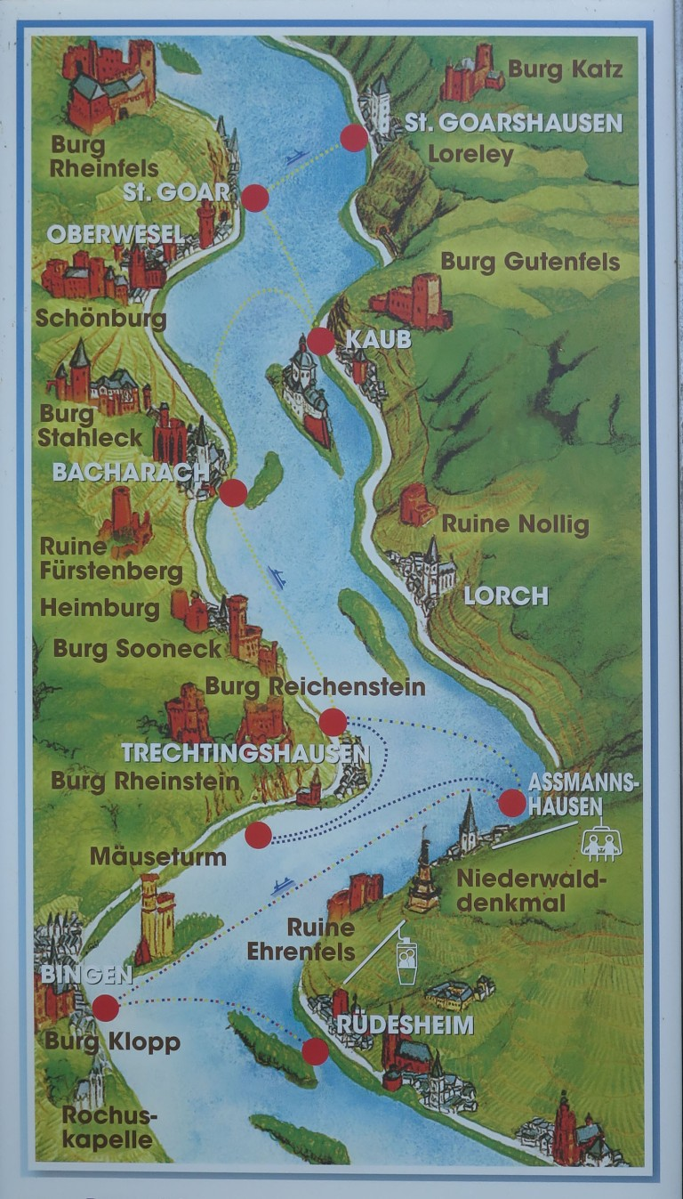 Germany-Rhine-River-Valley-Map