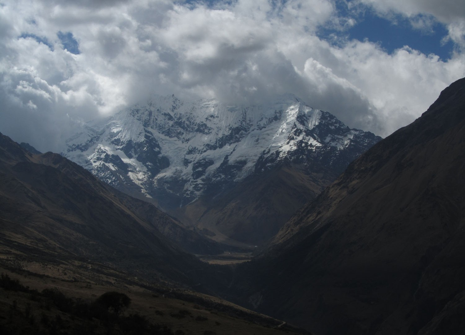 Peru-Salkantay-Trek-Day1-Humantay