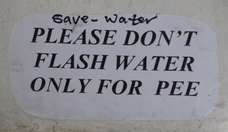 Nepal-Kathmandu-Toilet-Sign