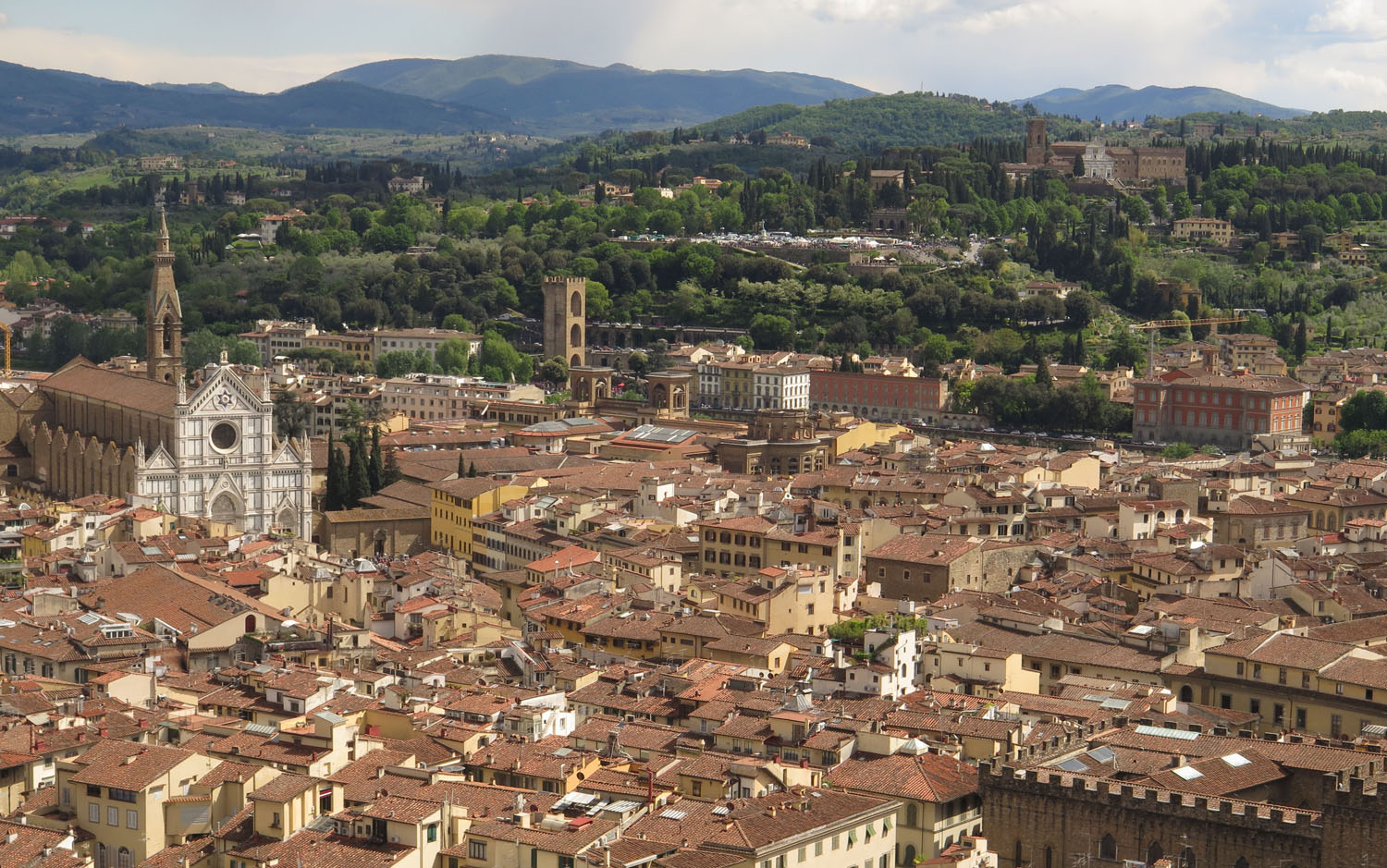 Italy-Florence-Duomo-View-From-Cupola