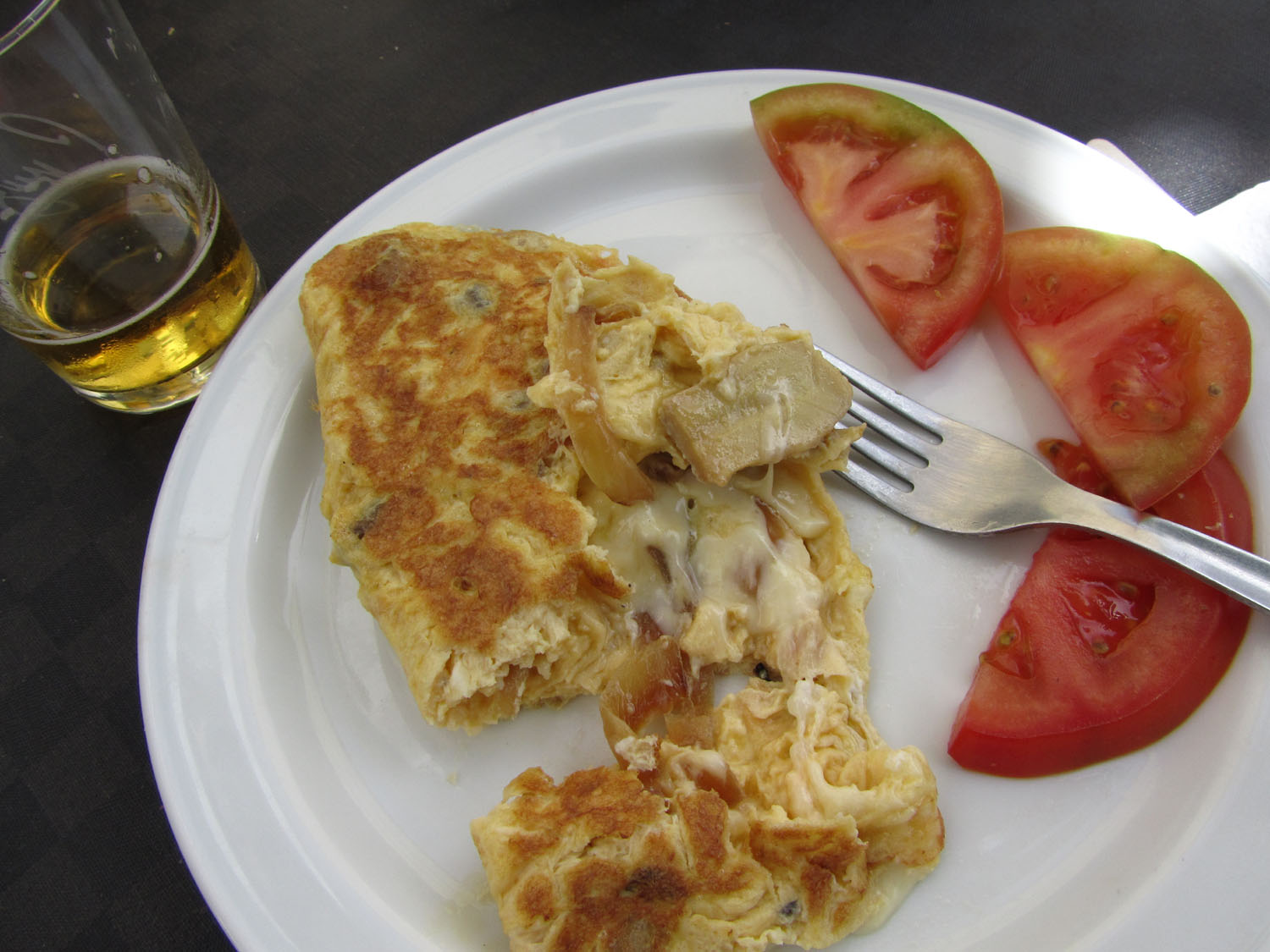 Spain-Nerja-Tortilla