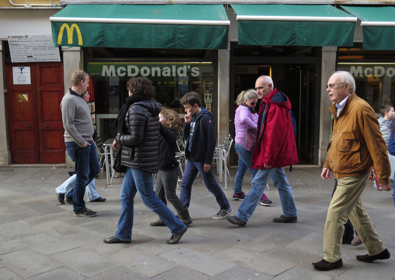Italy-Venice-Wandering-Around-McDonalds