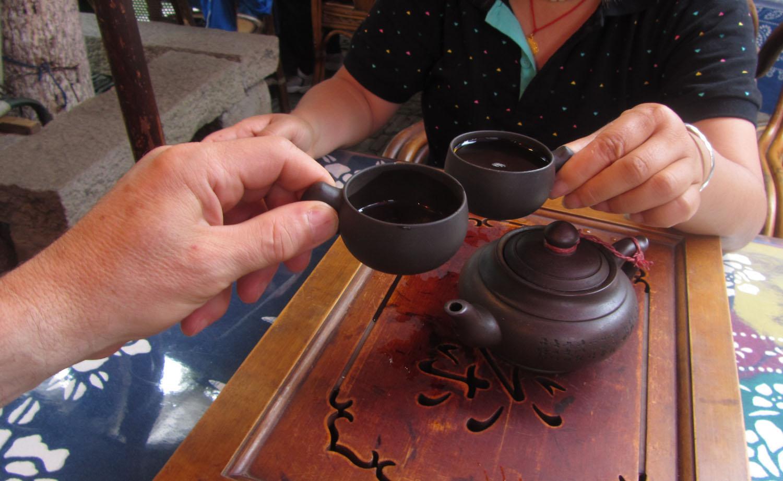 China-Suzhou-Tea-Mei