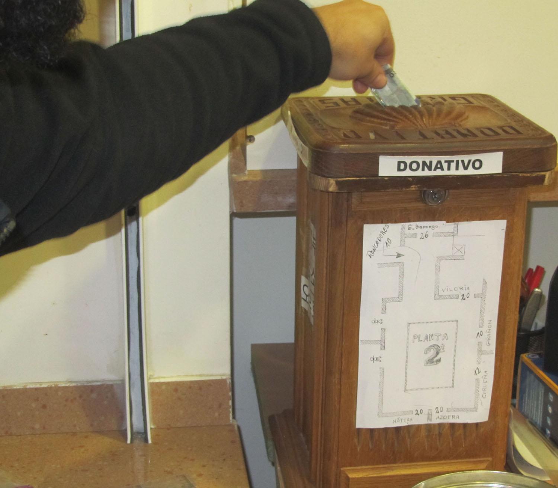 Camino-De-Santiago-Albergues-Donation