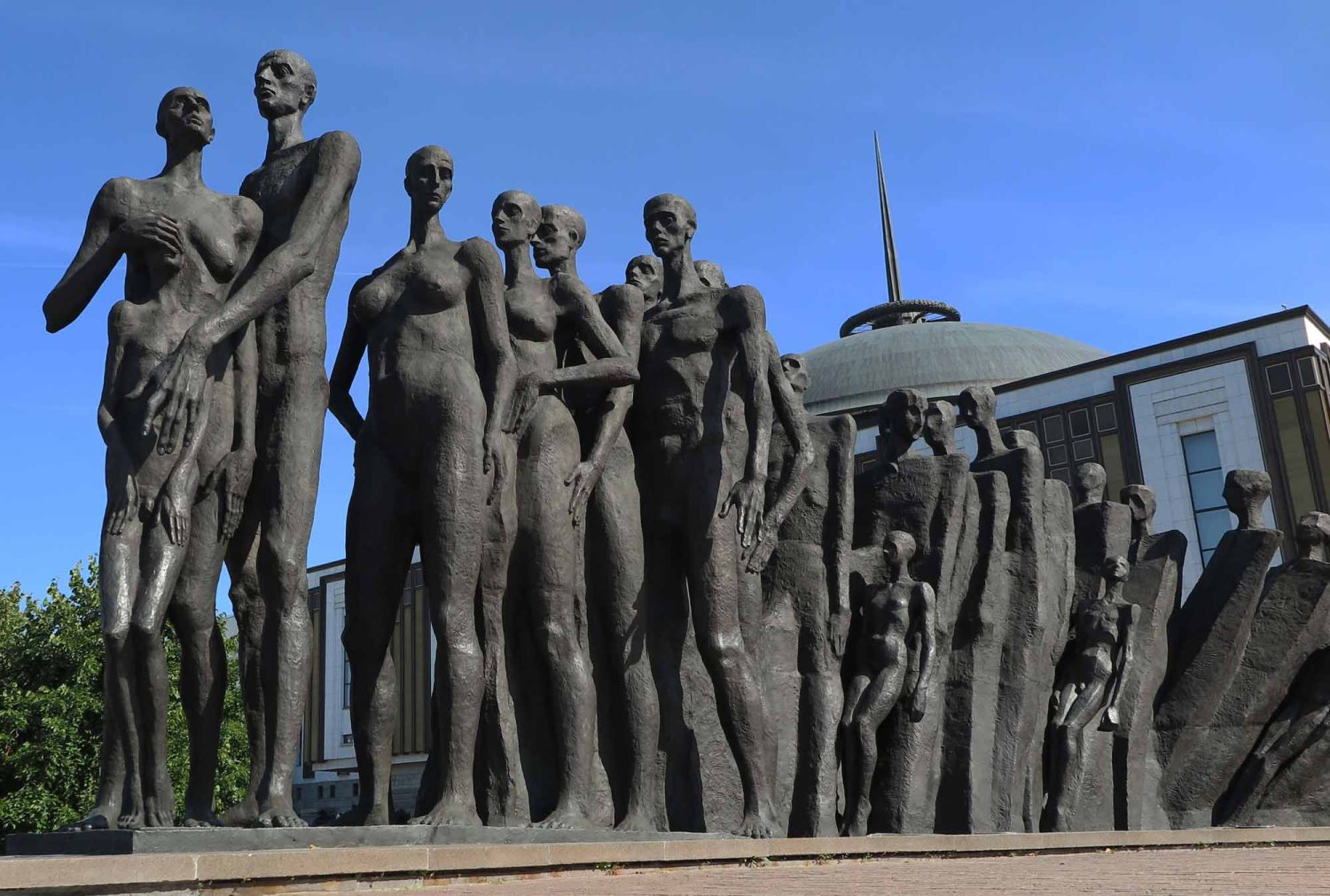 Russia-Moscow-Victory-Park-Holocaust-Memorial