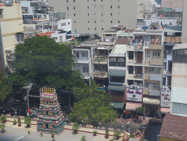 Vietnam-Ho-Chi-Minh-City-Architecture