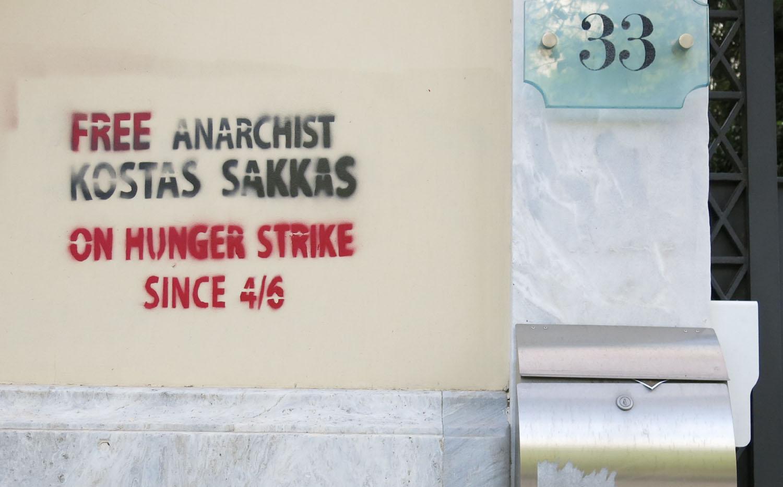 Greece-Athens-Graffiti