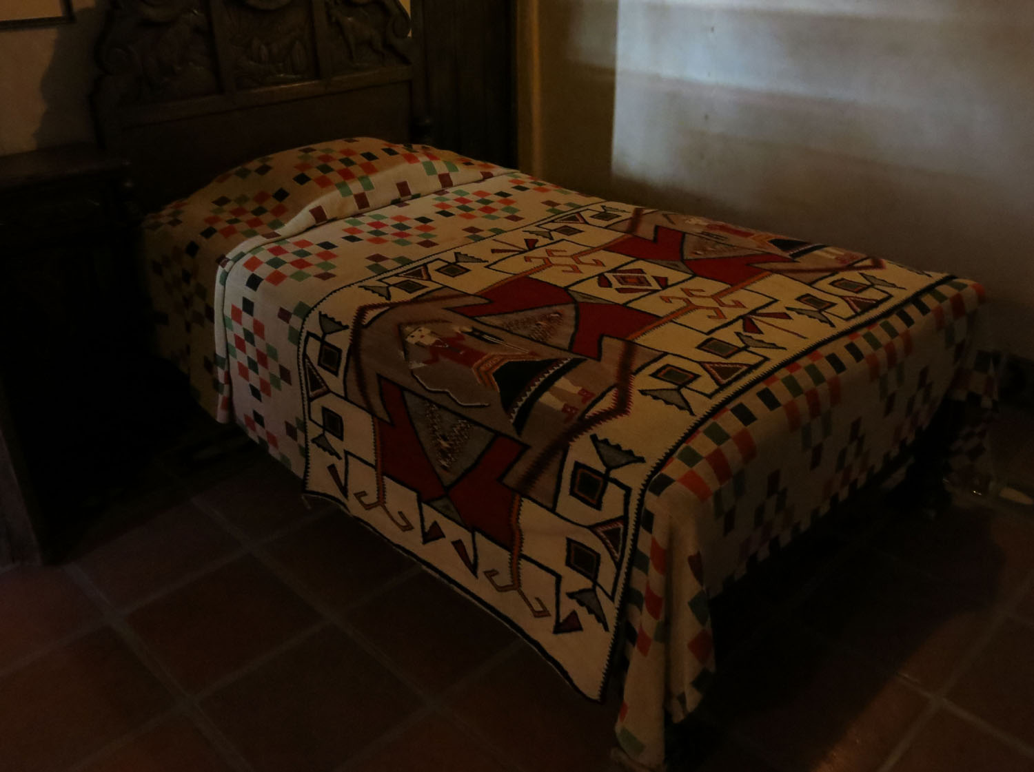Death-Valley-Scottys-Castle-Scottys-Bed