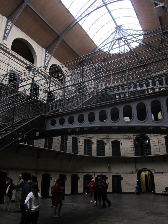 Ireland-Dublin-Kilmainham-Jail