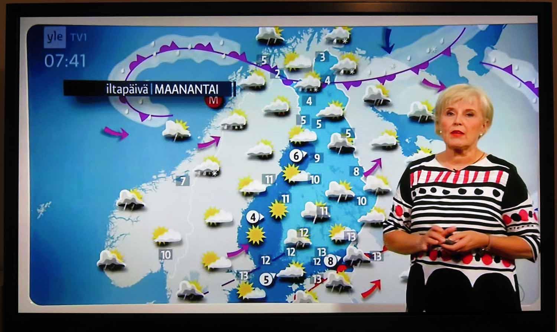 Finland-Helsinki-Television-Weather