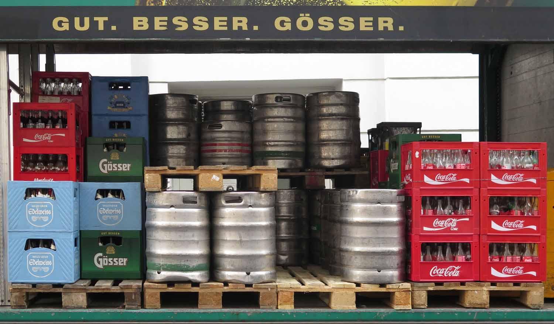 Austria-Vienna-Gut-Besser-Gosser