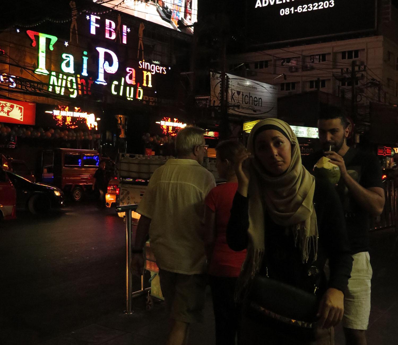 Thailand-Phuket-Street-Scenes-Night