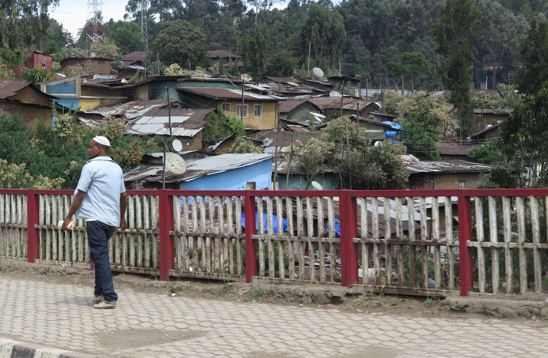 Ethiopia-Addis-Ababa-Slums