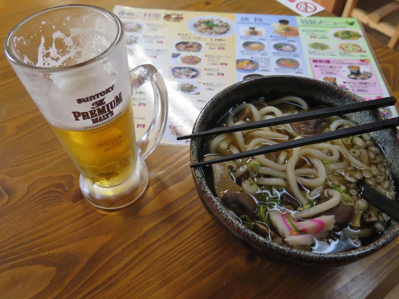 Japan-Tokyo-Food-And-Drink-Udon-Noodles