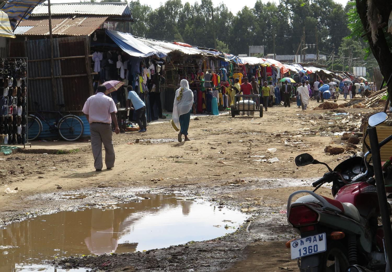 Ethiopia-Bahir-Dar-Market