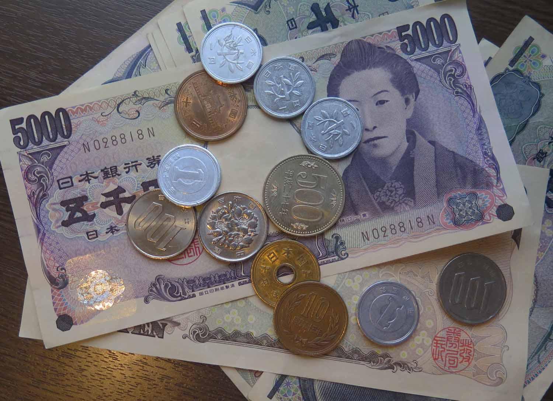 Japan-Tokyo-Yen