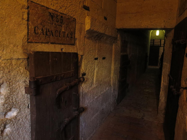 Italy-Venice-Doges-Palace-Prison