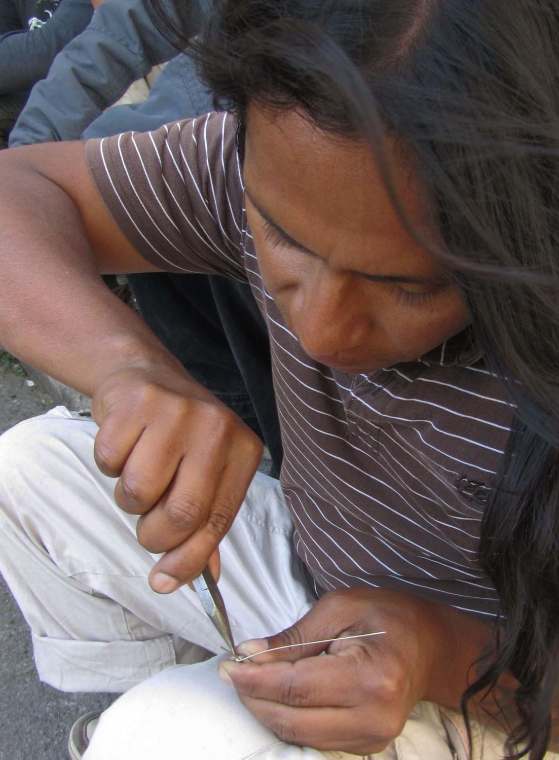 Ecuador-Cuenca-Artist-Nilan