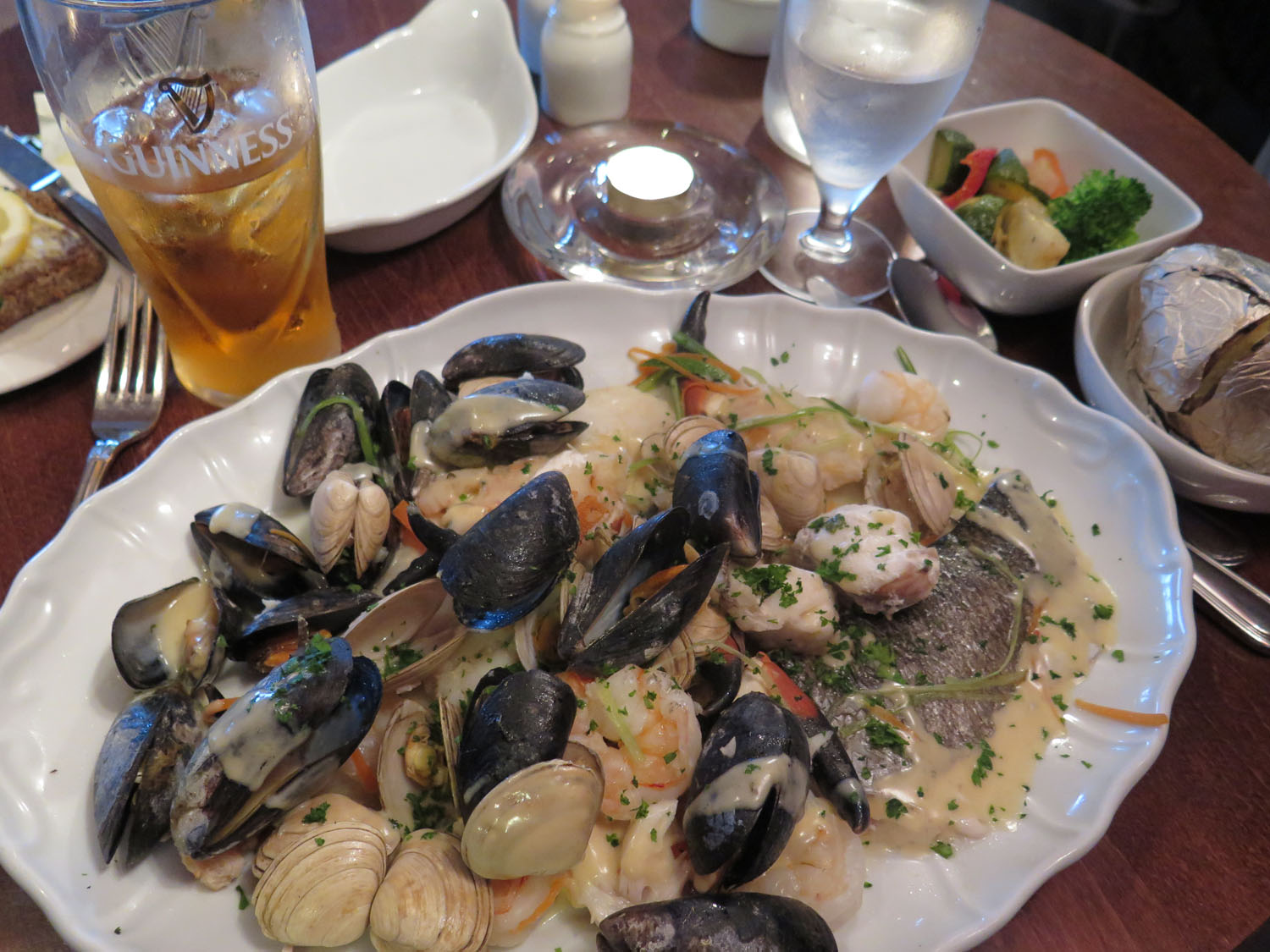 Ireland-Food-And-Drink-Seafood-Platter